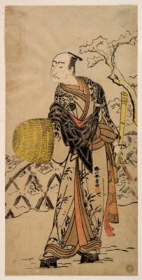 komuso-Katsukawa Shunshô